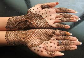 Beautiful Mehndi Design For Mehndi Function In Wedding Mehndi Wikipedia