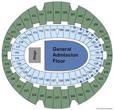 Stubhub Msg Seating Chart Armin Only At The Forum La Floor Ga Question Trance
