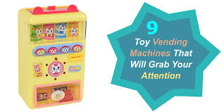Toy Vending Machine Companies Enchanting 48 Best Toy Vending Machines That Will Grab Your Attention ToyTico