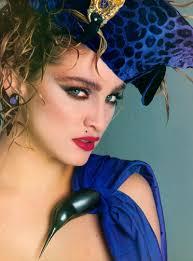 1984 francesco scavullo madonna i loved the 80 s