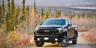 Chevrolet Silverado 2019 - View Specs, Prices, Photos & More | Driving