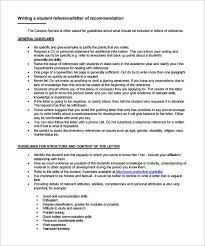 Personal Letter Of Recommendation - 16+ Free Word, Excel, Pdf Format ...