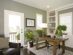 a multitude of houseplants brings life into this charming contemporary home office a glass charming office craft home wall