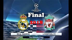 PES 2018 | Final UEFA Champions League | Real Madrid vs Liverpool