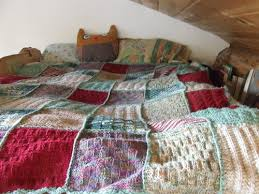 42 best Blankets images on Pinterest | Blankets, Filet crochet and ... & Wool Quilts, Rag Quilt, Quilting Ideas, Knitted Blankets, Chrochet, Knit  Crochet, Creative Things, Refashioning, Afghans Adamdwight.com