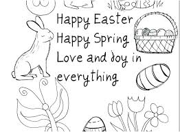 Preschool Easter Coloring Pages Christian Coloring Pages Wonderful