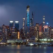 The Photographer Shooting A 30 Year Timelapse Of New Yorks