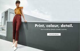 Cue | Shop Online