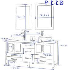 plumbing code bathroom sink drain height sink ideas plumbing rough in height for kitchen sink
