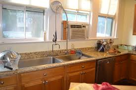 Renovated Kitchen Montclair Inn Gets New Kitchen Renovation Donation Montclair Nj