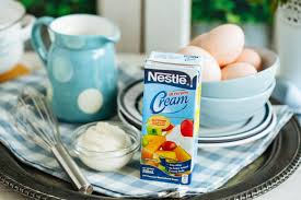 nestlÉ all purpose cream is your partner in cooking and creating creamy creations whether for special occasions or everyday dining moments with family and