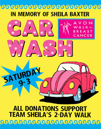 Fundraiser Poster Ideas Make A Car Wash Poster Charity Event Fundraiser Poster Ideas