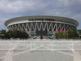 The Dome Arena Seating Chart Philippine Arena Wikipedia