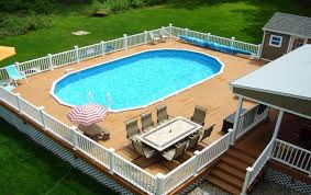 above ground pools with decks. Modren With Pictures Of Above Ground Pools With Decks Intended Above Ground Pools With Decks