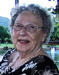 Eleanor C. Freer, 93   Jackson County Pilot