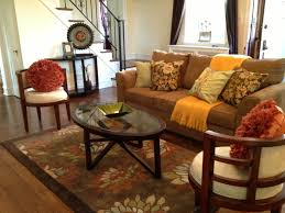 Sunflower home decor Cross Stitch This Lovely Old Home In The Northwest Section Of Philadelphia Got Some Updates And Decor Makeover For Its Market Debut The Staging Chick Mixing Contemporary Appeal With Traditional Charm East Falls Home