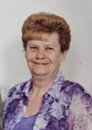 Faye Ratliff – Hennessey Aman Funeral Chapel