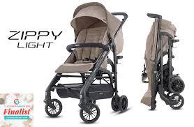 Inglesina Zippy Light Stroller Made In Italy Inglesina Usa