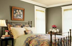 wall paint color ideasPainting Opposite Walls Different Colors  of house paint colors