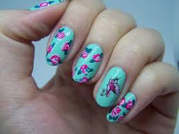 Nails From Czech Zelené Designy