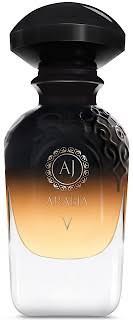 <b>Aj Arabia</b>  WIDIAN Black <b>V</b> туалетная вода унисекс — отзывы и ...