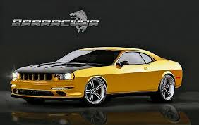 2015 dodge barracuda.  Dodge Future Cars  2015 Dodge Barracuda The Great Future Car To Barracuda A