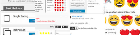 GD Rating System Pro − Dev4Press Plugins for WordPress