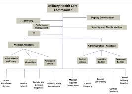 Almanac Lebanon Republic Of Military Medicine Worldwide