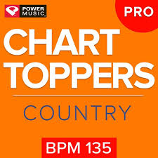 Bpm Chart Music Chart Toppers Country