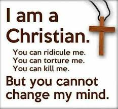 Proud To Be A Christian Quotes Best of Proud To Be Christian By InfernoxRatchet On DeviantArt