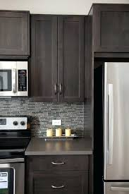 grey stained maple cabinets homedesignview co decora kitchen cabinets