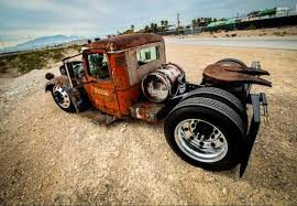 Video: 12v Cummins Powered 1938 Mack Rat Rod Is Smothered In Cool ...
