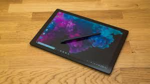 Ipad Pro Vs Microsoft Surface Pro 6 Does Ipados Outperform