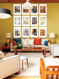 ideas decorate. Create A Stunning Art Wall With Everyday Snapshots Ideas Decorate