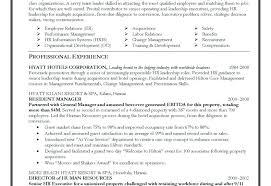 Sample Senior Executive Resume Marvelous Fair Sap Project Manager ...