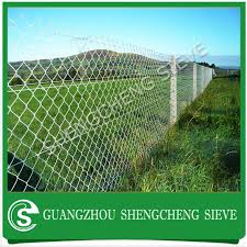 Small Picture Boundary Wall Fence Chain Link Fence Design Farm Fence Buy Chain