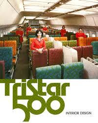 Classic Cutaway Of An Eastern Air Lines Lockheed L1011