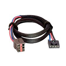Tekonsha Brake Control Harness Fit Charts Amazon Com Tekonsha 3035 P Brake Control Wiring Adapter For