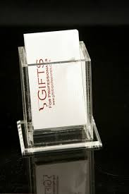 vertical business card holder. Wonderful Business Acrylic Vertical Business Card Holder Intended B