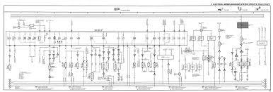 toyota land cruiser (1990 1998) electrical wiring diagram 1989 toyota pickup ignition wiring diagram at 1993 Toyota Land Cruiser Wiring Diagram