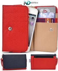 Oppo R811 Real Wallet Clutch Protective ...