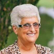 Mary Holt Inman Obituary - Visitation & Funeral Information