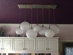 outstanding vineyard orb 4 light chandelier by i love living home design