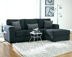 dark gray couch what color rug goes with a grey sectional sofas furniture charcoal transitional pillow