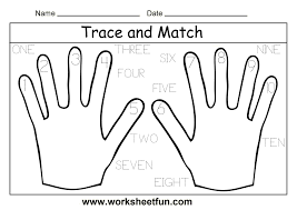 number templates 1 10 worksheets for toddlers number templates and free printable tracing