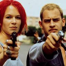 answer the question being asked about run lola run essays distinctively visual run lola run how to write a high range essay on run lola run the film run lola run by tom tykwer uses distinctively visual