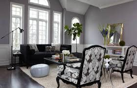Accent Colors For Gray Living Room With Grey Wall Paint Living Room Also  Gray Themed Living Room And Gray And Black Living Room Ideas Besides