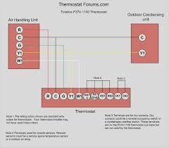 wiring diagram wiring diagram for hunter digital thermostat img 5 wire thermostat at Digital Thermostat Wiring Diagram