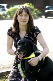 Guide dog user felt 'like a leper' after being 'turned away' by 360 Play    The Redditch Standard