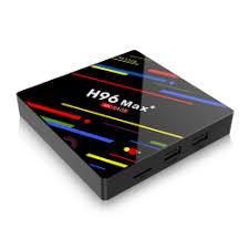 Отзывы о <b>Медиаплеер H96 max</b> + (4k 32gb)